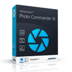 Portable Ashampoo Photo Commander 16.0 Free Download