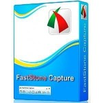 Portable FastStone Capture 8.6 Free Download