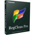 Portable Systweak RegClean Pro 7.2 Free Download
