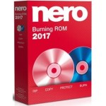 Download Nero Burning ROM Express 18.0 Free