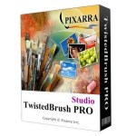 Portable TwistedBrush Pro Studio 23.06 Review
