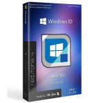 Download Windows 10 Pro X64 RS4 JUNE 2018 Free