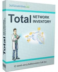 Total Network Inventory 4.8.1 Crack