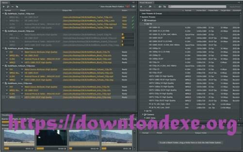 Adobe Media Encoder CC Crack 2021 v15.0.0.37 Plus Keygen Download