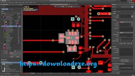 Altium Designer Crack 21 Plus License Key Free Download 2021