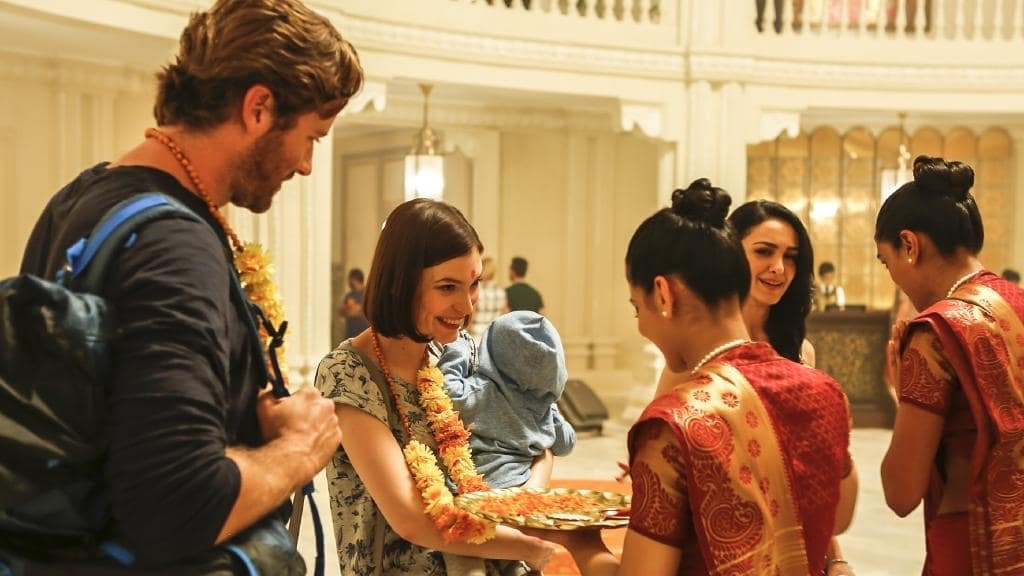 Hotel Mumbai (2018) Drama, Thriller Movie | DownloadFilm.com