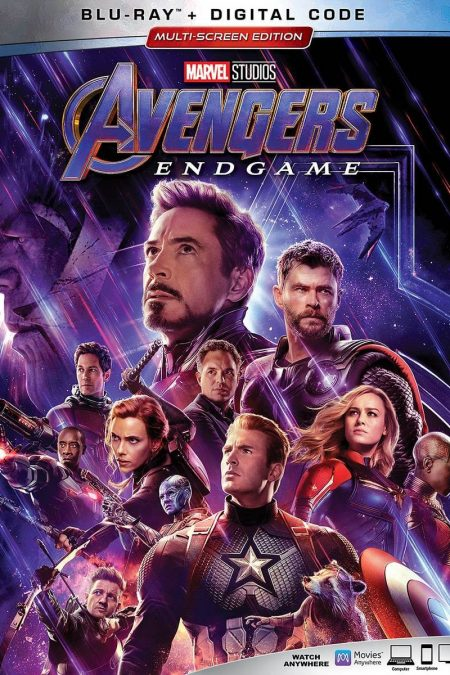Avenger End Game Lk21 : avenger, Russo, Archives, TopMovies31
