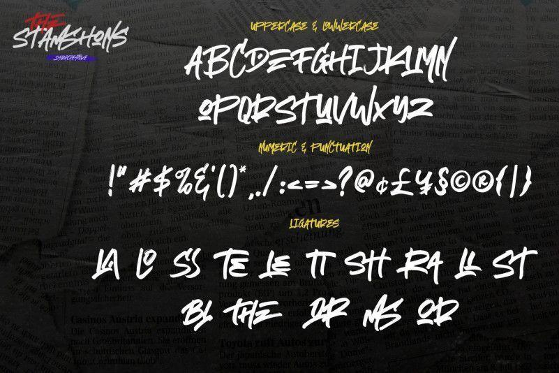 the-stamshons-brush-font-3