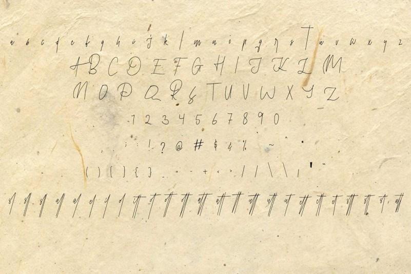 missive-font-3