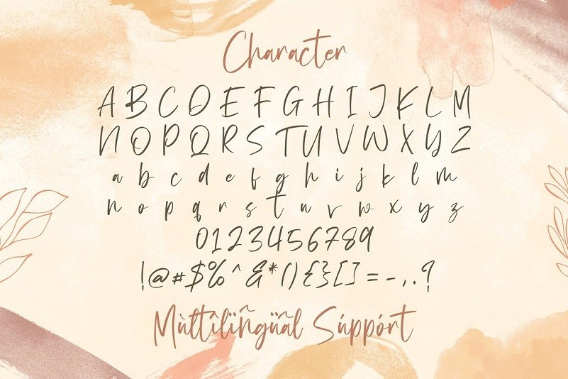 Angelwine-Handwritten-Font-3