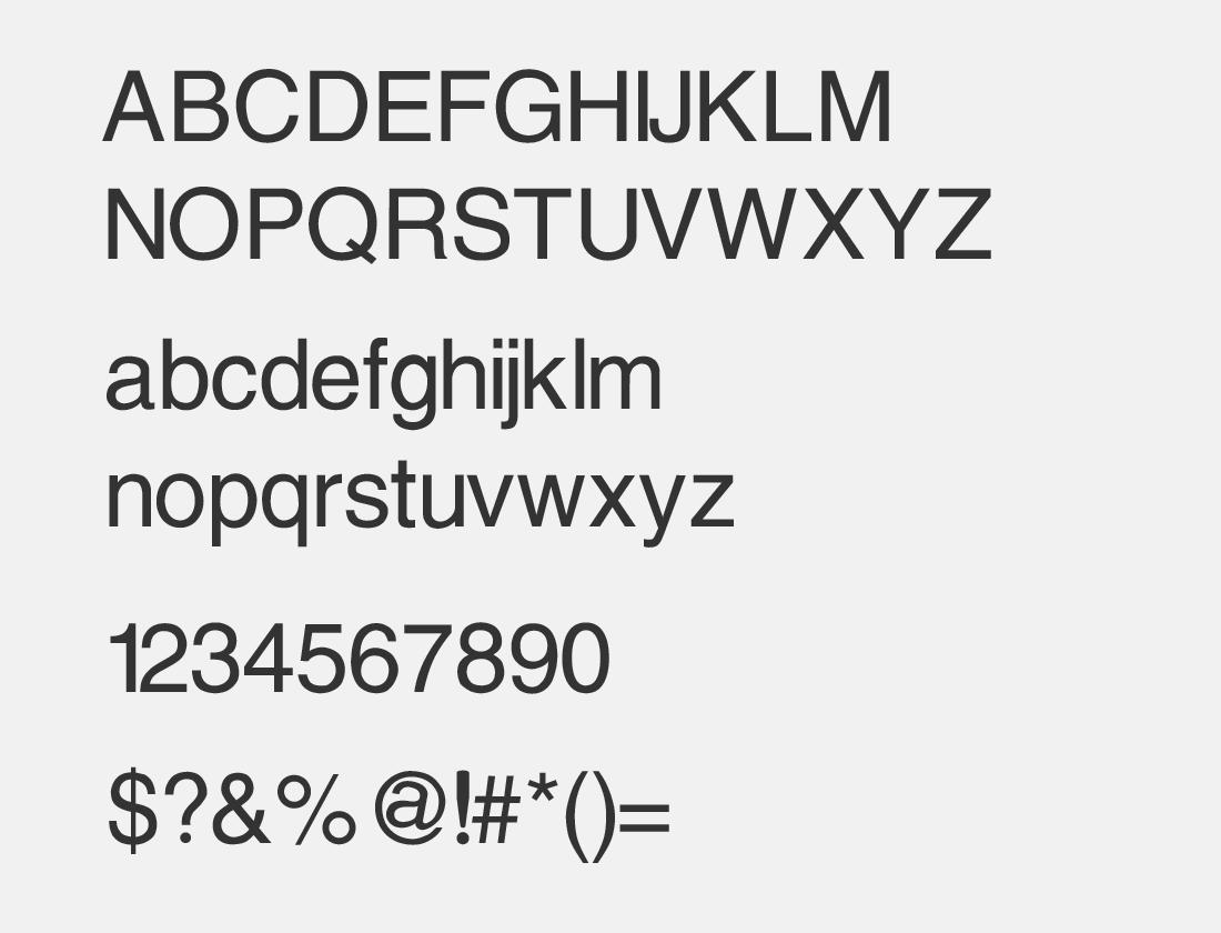 Protestant font