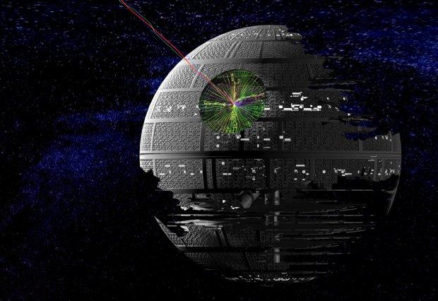 Death Star II  Free 3D models