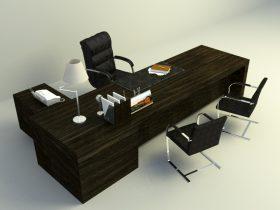Office Furniture free 3D models download  DownloadFree3Dcom