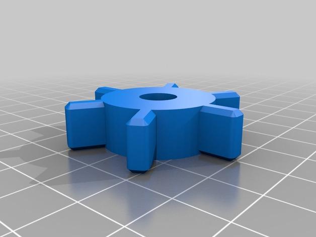 sofa glue band madison 3 seater bed rubber gun | downloadfree3d.com