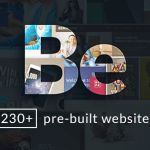 BeTheme v16.6 – Responsive Multi-Purpose WordPress Theme Nulled Free
