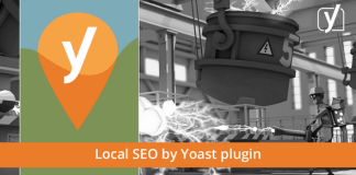 Yoast - Local SEO for WordPress v4.3