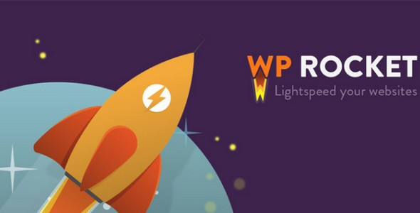 WP Rocket v2.9.6 - Cache Plugin for WordPress Nulled Free
