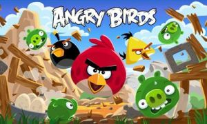 Angry Birds v7.3.0 APK (MOD, Money/Boosters) Android Free