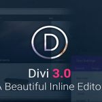 Divi v3.0.36 – The Ultimate WordPress Theme & Visual Page Builder Nulled Free
