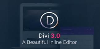 Divi v3.0.36 - The Ultimate WordPress Theme & Visual Page Builder Nulled Free