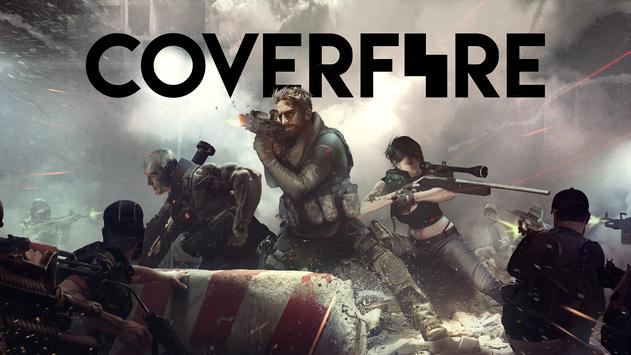 Cover Fire APK V1.1.31 Android