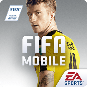 FIFA 2017 Mobile Soccer APK V4.0.0 Android Free