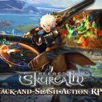 Heroes of Skyrealm APK V1.0.4 Android Free