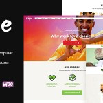 Hope v1.0 – Non-Profit, Charity & Donations Nulled Free