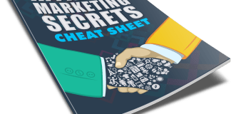 Download Affiliate Marketing PLR Cheat Sheet 100% Free