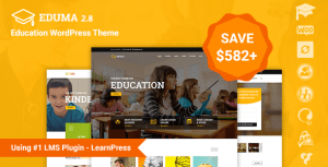 Education WP v3.0.2 - Education WordPress Theme | Themeforest