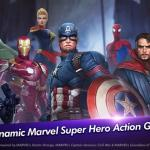 Marvel Contest of Champions V12.0.1 Apk + Mod (a lot of damage) + Data Android Free