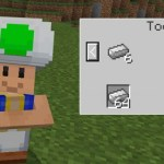 MINECRAFT PE MOD: Mario Craft Add-on