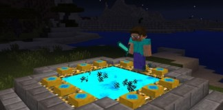 MINECRAFT PE MOD: Jimbo's Aether Add-on