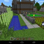 Minecraft Pocket Edition v1.0.5.13 APK MEGA MOD Amazon (Immortality/Skins/Texture)