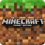 Minecraft: Pocket Edition v1.0.5.54 APK (MOD Hack Unlimited breath/inventory) Android