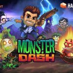 Monster Dash v2.7.1 APK (MOD, Free Shopping) Android Free