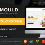 Remould v5.2 | Construction & Building WordPress Theme