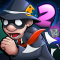 Robbery Bob 2: Double Trouble 1.4.1 APK (MOD, unlimited coins) Android