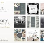 Storyboards / Wedding 1289408 | CreativeMarket