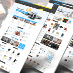 VG BetaShop v1.0 – Kitchen Appliances WooCommerce Theme