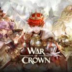 War of Crown APK V1.0.33 Android Free