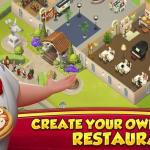 World Chef v1.34.5 APK (MOD, Instant Cooking) Android Free