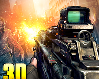 Zombie Frontier 3 - Shot Target v1.80 APK (MOD, unlimited money) Android