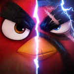 Angry Birds Evolution v1.7.1 Apk + Data Android Free