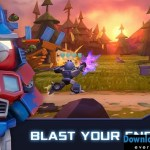 Angry Birds Transformers v1.26.7 APK + MOD Hacked Crystal/Unlocked