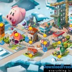 Build Away! – Idle City Game v2.1.4 APK + MOD Hacked unlimited gems