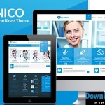 Clinico v1.6.8 – Premium Medical and Health Theme | Themeforest