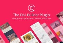 Divi Builder v2.0.5 - WordPress plugin | ElegantThemes