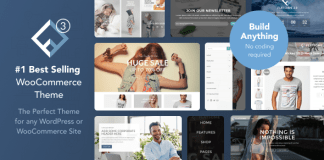Flatsome v3.3.4 | Multi-Purpose Responsive WooCommerce Theme