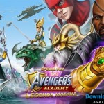 MARVEL Avengers Academy v1.13.0 APK (MOD, Free Store) Android